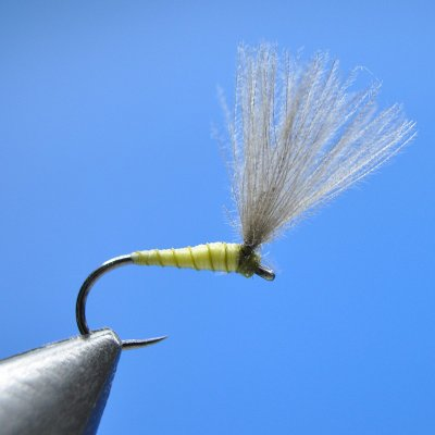 Dry Fly S118