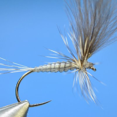 Dry Fly S3
