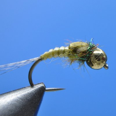 top fly N 3
