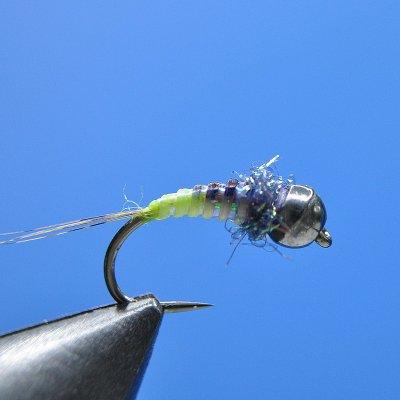 top fly N 7