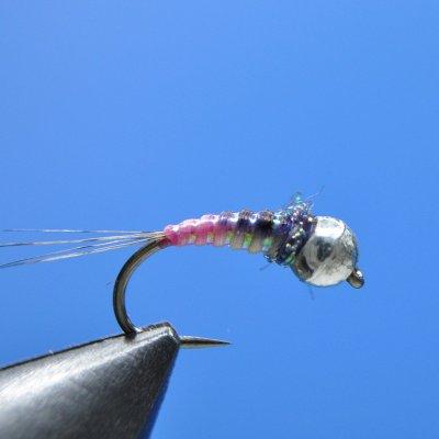 top fly N 8