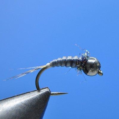 top fly N.9