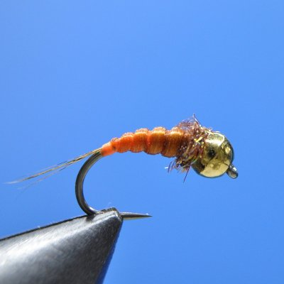 top fly N 11