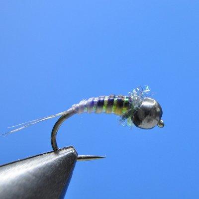 top fly N 12