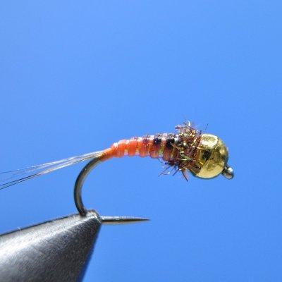 top fly N 13
