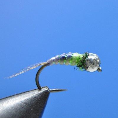 top fly N 14