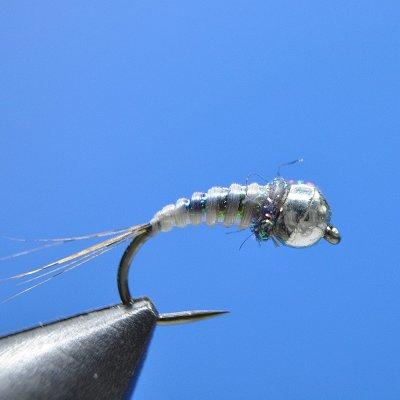 top fly N 15