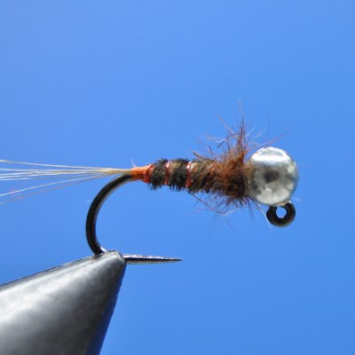 top fly Jig 8