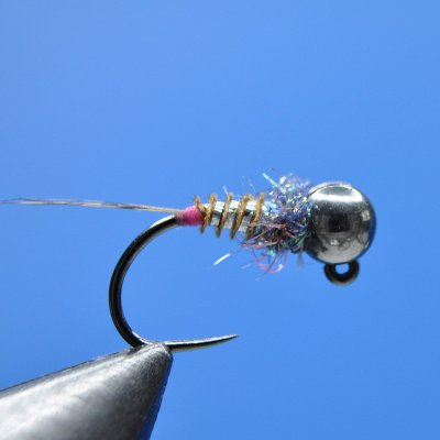 top fly Jig 10