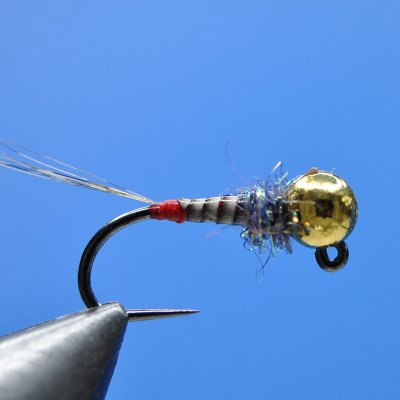 top fly Jig 11