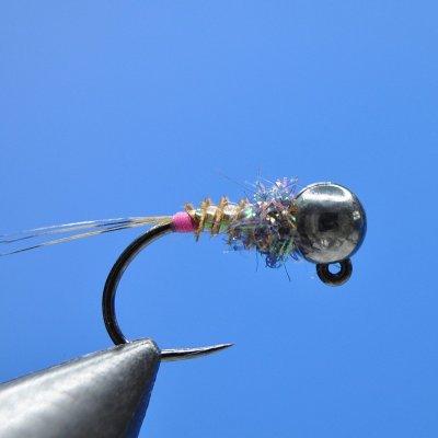 top fly Jig 13