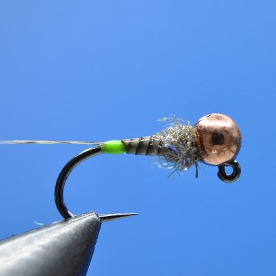 top fly Jig 16