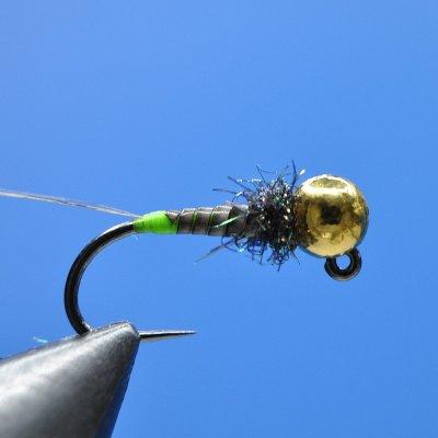 top fly Jig 18