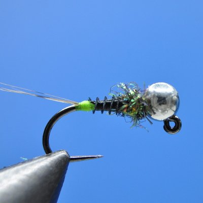 top fly Jig 23