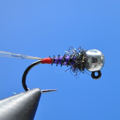 top fly Jig 25