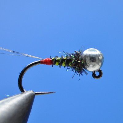 top fly Jig 26
