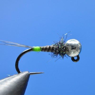 top fly Jig 28