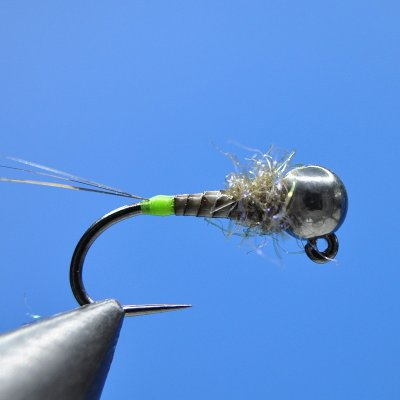 top fly Jig 29