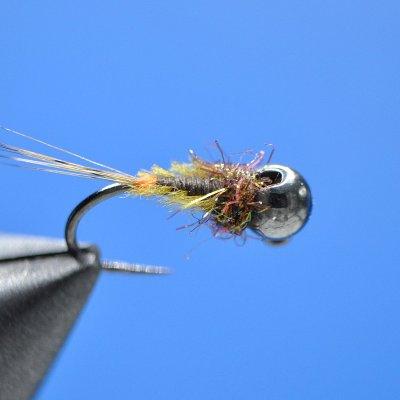 top fly Jig 32