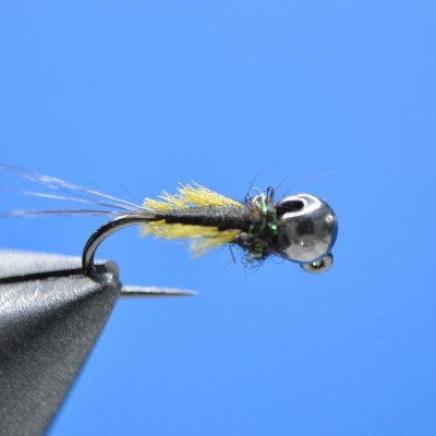 top fly Jig 33
