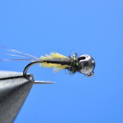top fly Jig.33