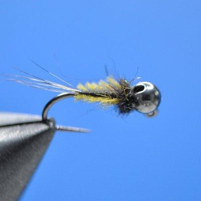 top fly Jig 35