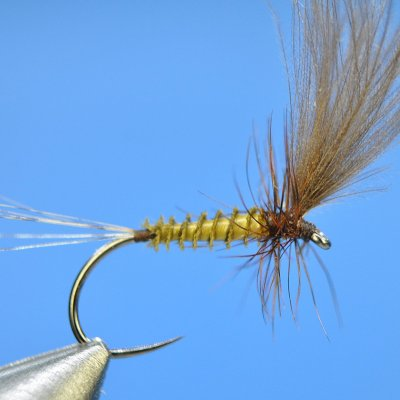 Dry Fly S8