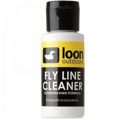 Fly Line Cleaner